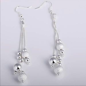 Earring Sterling Silver 925